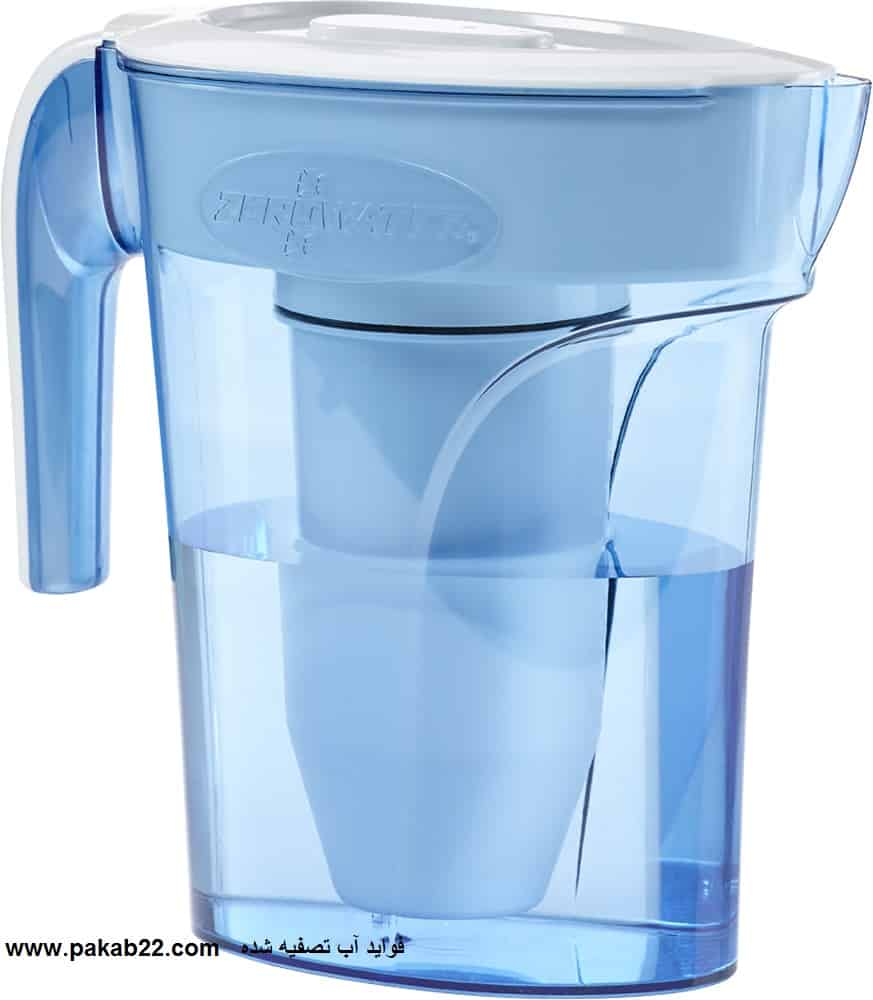 فواید آب تصفیه شده